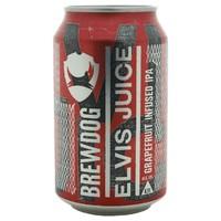 BrewDog Elvis Juice Blik