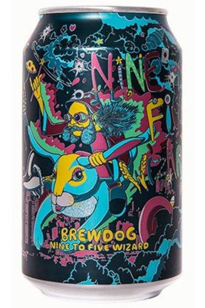 BrewDog Nine To Five Wizard Blik