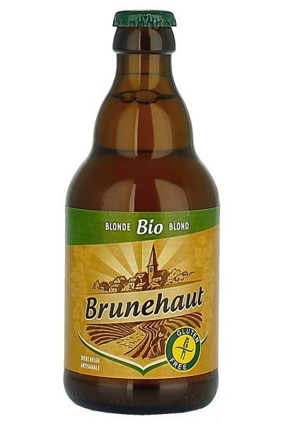 Brunehaut Blond