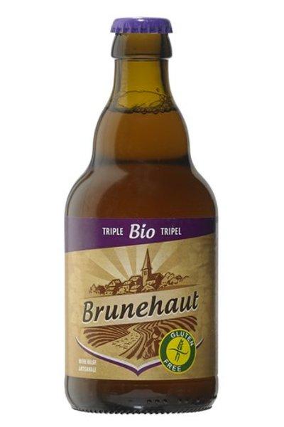 Brunehaut Tripel