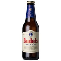 Budels Malt 0,0%