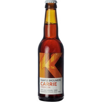 Kaapse Brouwers Carrie