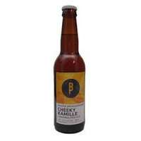 Kaapse Brouwers Cheeky Kamille