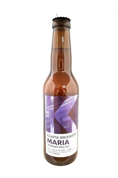 Kaapse Brouwers Maria