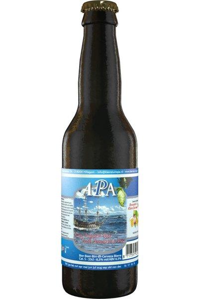 Klein Duimpje American Pale Ale