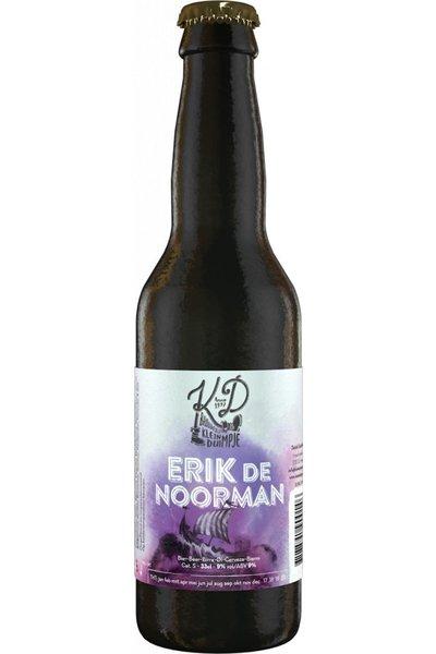 Klein Duimpje Erik de Noorman