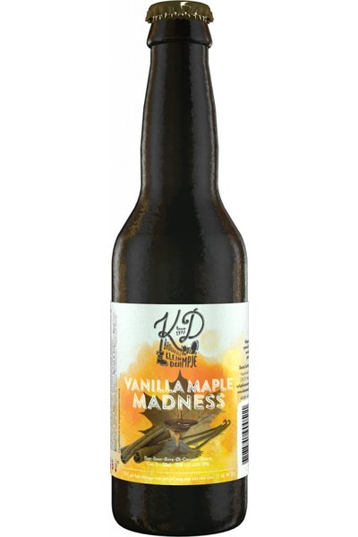 Klein Duimpje Vanilla Maple Madness