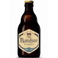 Maredsous 10 Tripel