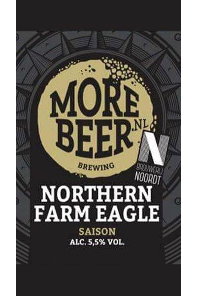 Morebeer Northern Farm Eagle