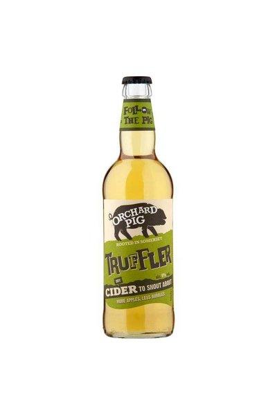 Orchard Pig Truffler