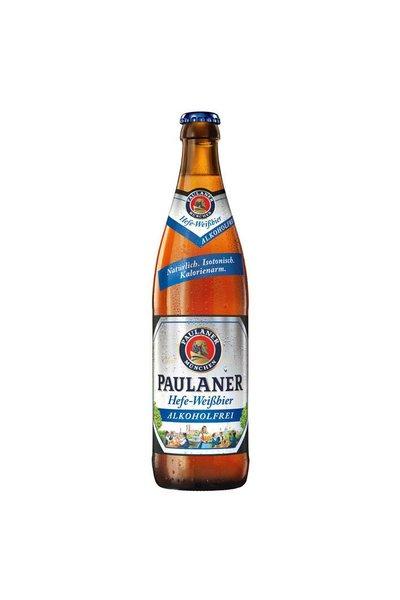 Paulaner Hefe-Weissbier Alcoholvrij