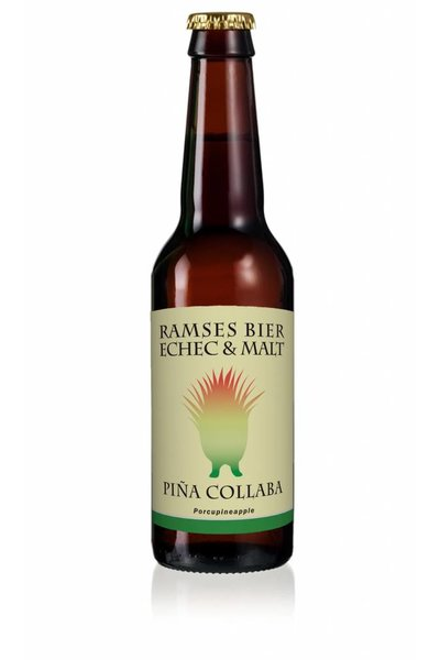 Ramses Bier Piña Collaba