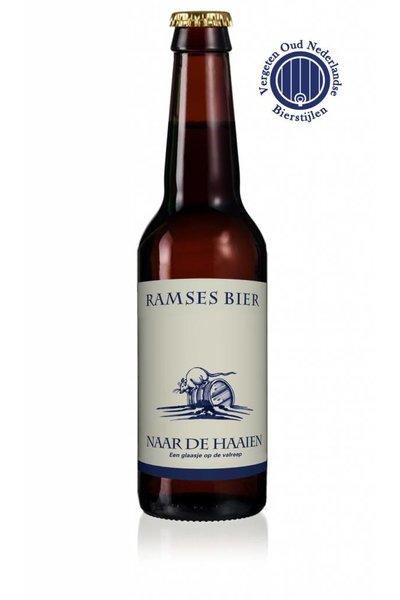 Ramses Bier Naar De Haaien