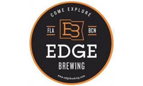 Edge Brewing Barcelona