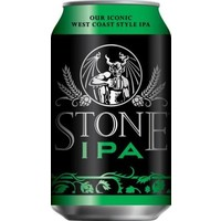 Stone IPA blik