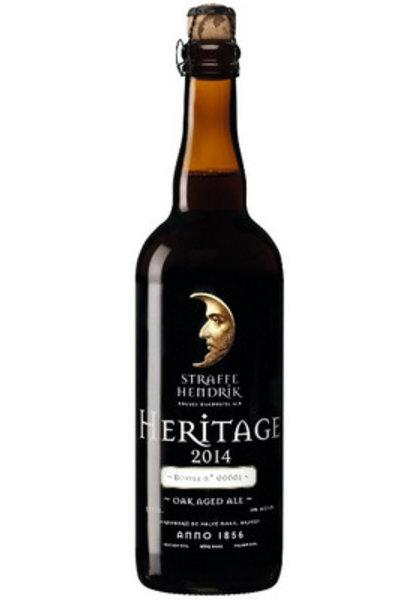 Straffe Hendrik Heritage 2014