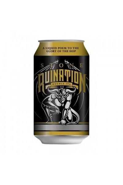 Stone Ruination Ale