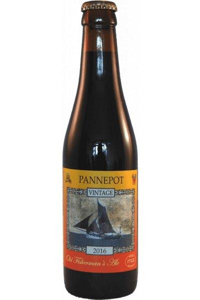 Struise Pannepot Vintage 2016