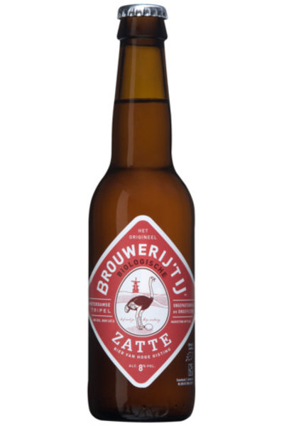 Brouwerij 't IJ Zatte