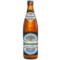 Weihenstephaner Original Helles Alkoholfrei