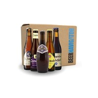 Trappist Beer Pack