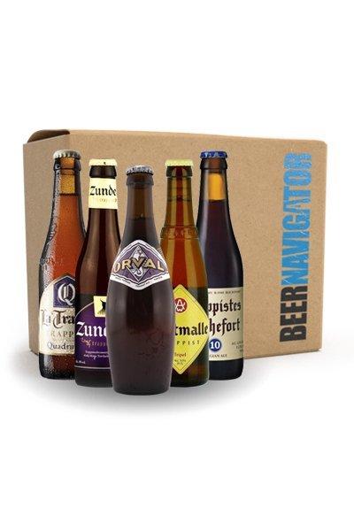 Trappistenbier Pack