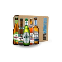 Alcohol Free Pack