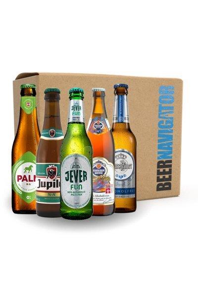 Alcoholvrij Pack