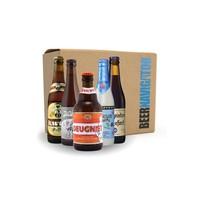 Belgian Classics Pack