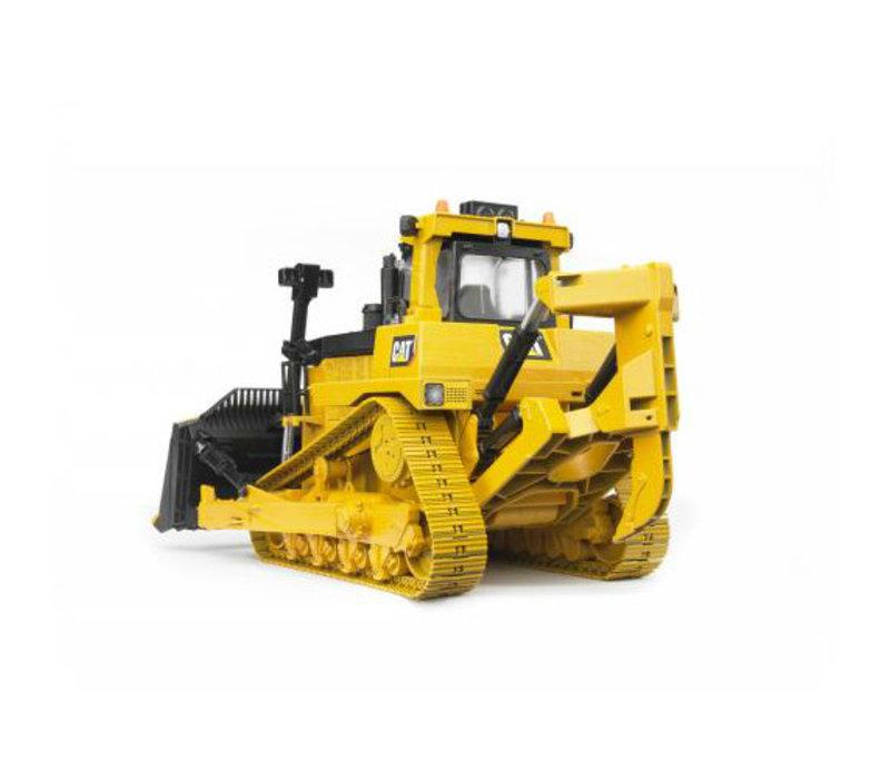 Caterpillar bulldozer 02452