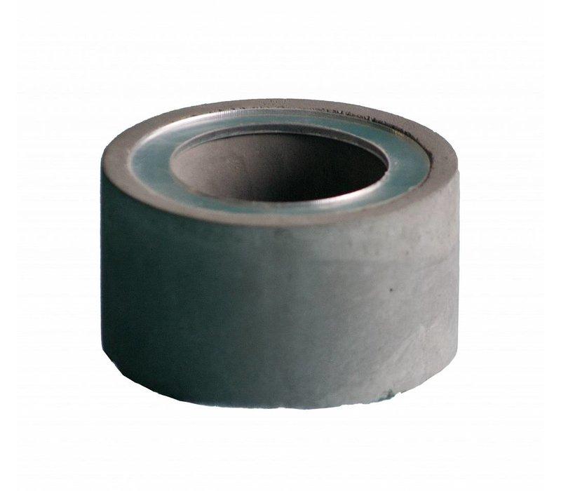 Waxinelichthouder WXLH Betonnen Cilinder