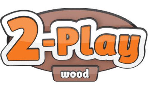 2-Play Wood