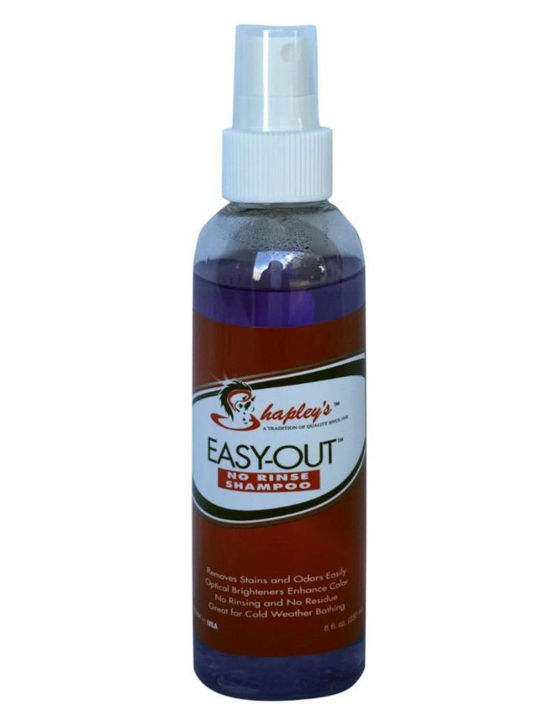 Shapley's Superior  Shapley's Easy-Out No Rinse Shampoo