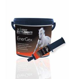 Science Supplements EnerGex