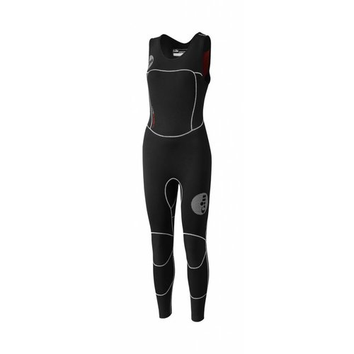 Gill Thermoskin Long John dames zwart