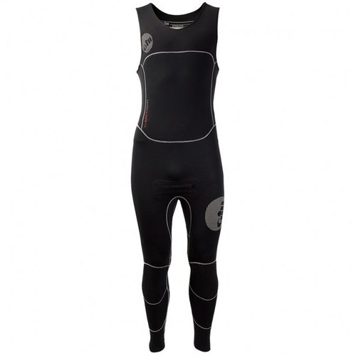 Gill Thermoskin Long John heren zwart