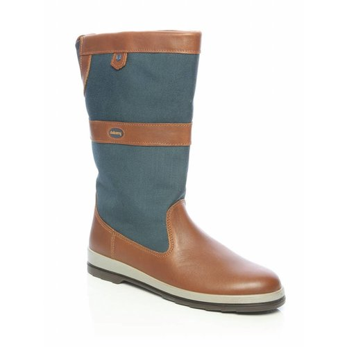 Dubarry Zeillaars Shamrock Ex Fit navy-brown