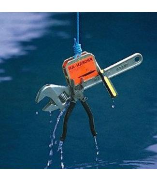 Flyer gifts Magneet Sea searcher tot 65 kilo