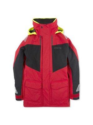 Musto Zeiljas BR1 Coastal junior rood