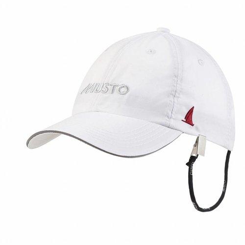 Musto Crew cap fast dry wit
