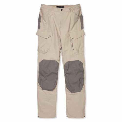 Musto Zeilbroek Evolution Performance heren beige
