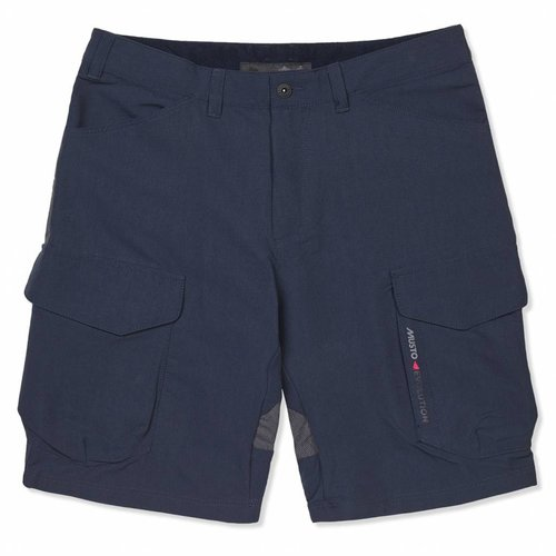 Musto Zeilshort Evolution Performance heren navy