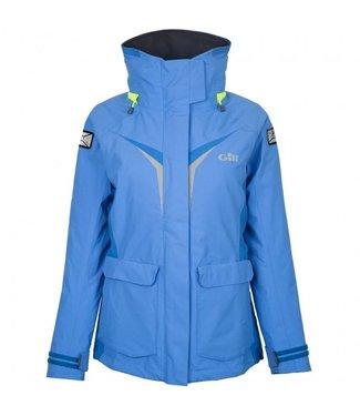Gill Zeiljas OS3 Coastal dames blauw