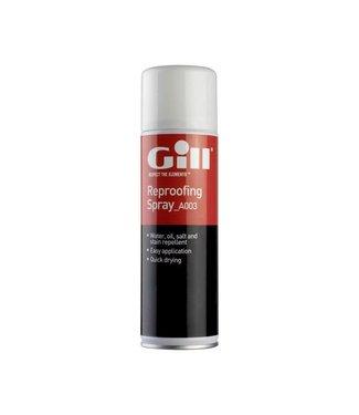 Gill Reproofing impregneer spray kleding