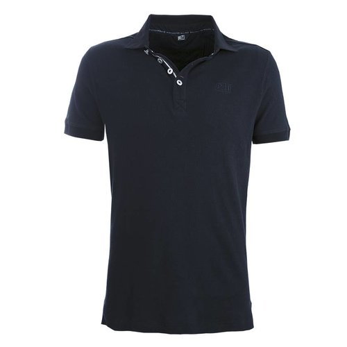 Roosenstein Polo Timo heren navy s/s