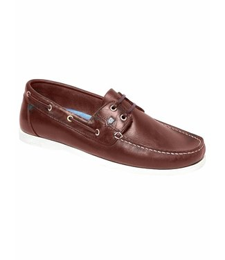 Dubarry Bootschoen Port brown