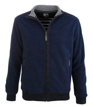 Roosenstein Fleece jack Horizon heren navy
