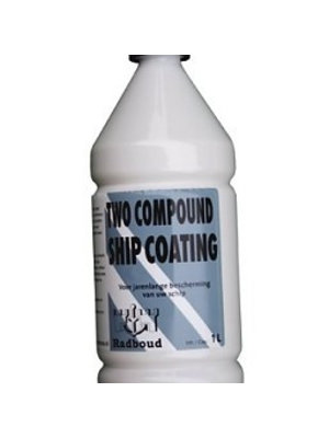 Radboud Two compound ship coating