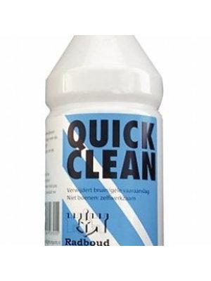 Radboud Quick clean vaaraanslag verwijderaar