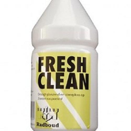 Radboud Fresh clean boot shampoo